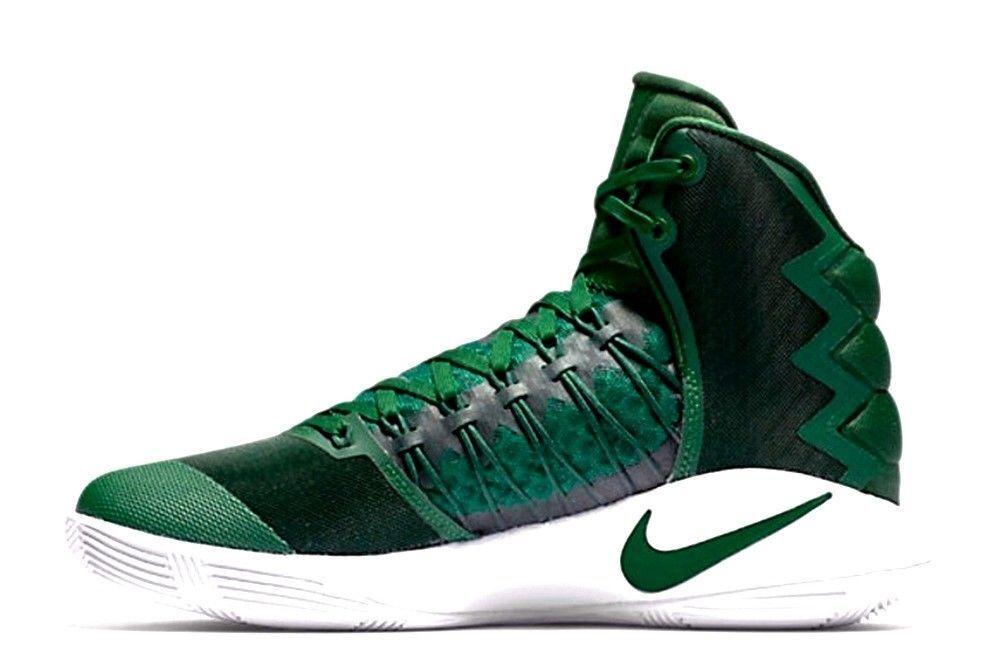 Nike hommes Hyperdunk 2018 TB Gorge Green Basketball Chaussures 844368 331