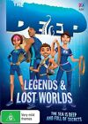 The Deep - Legends And Lost Worlds (DVD, 2017)