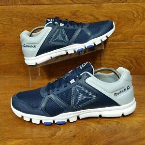 Reebok Sneaker schwarz YOURFLEX TRAIN 10 MT