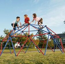 Jungle Gym Dome Climber Outdoor Play Equipment Toy Children Kids Rock Climbing