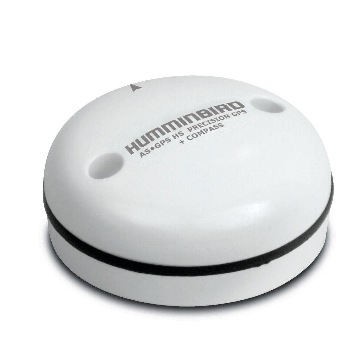 Humminbird GPS Receptor como GPS Hs 408400