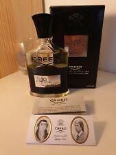 Creed Aventus 100 Authentic EDP 30ml Decant Bottle Batch
