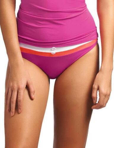Freya Revival Bikini Brief Hipster Bottoms Pant 3223 Sorbet Pink Swimwear
