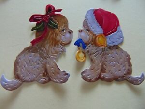 Tattered Lace Charisma Die Cut Cuts TEDDY BEAR PRESENTS 10 colours 1 of each