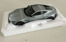 1/18 HOT WHEELS ELITE JAMES BOND 007 SPECTRE ASTON MARTIN DB10