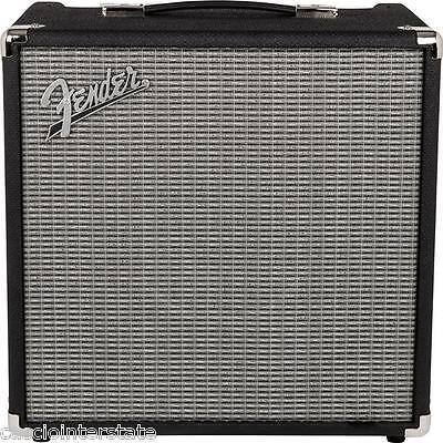 fender 2370300000 rumble 40 bass guitar amplifier ebay. Black Bedroom Furniture Sets. Home Design Ideas