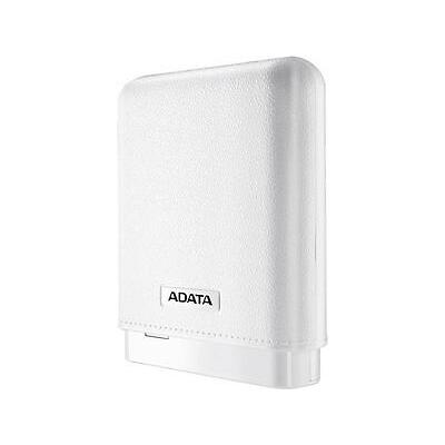 ADATA PV150 White 10000 mAh Power Bank APV150-10000M-5V-CWH