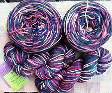 LOT of 2 Schaefer Marjana 17.5 oz 50% Wool 50% silk, Katharine Graham Yarn