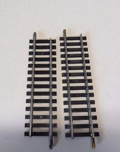DE6-2-rails-droits-courts-111-mm-jouef-475-2-pour-train-electrique-HO