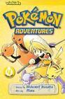 Pokémon Adventures, Vol. 4 (2nd Edition) by Hidenori Kusaka (2009, Paperback)