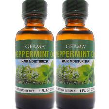 Germa Peppermint Oil for Relaxation/aceite De Menta Para Relajacion 1 Oz