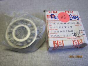Isuzu-6RB1-Fan-Pulley-Bearing-1098002620
