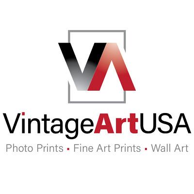 Vintage Art USA