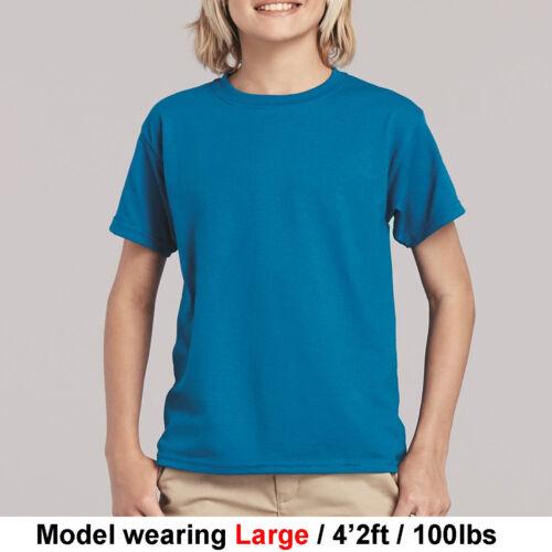 BLACK KIDS YOUTH T-Shirt DANCE GAMER POP CULTURE FUNNY FLOSS LIKE A BOSS