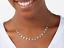 Disney-Oficial-Collar-Simulado-Diamante-Bisel-Juego-Mickey-Mouse-Collar-Nuevo miniatura 3