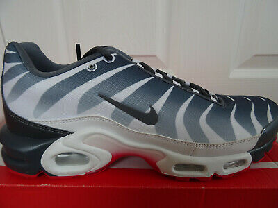 2019 Neuer Stil Nike Air Max Plus Tn Se Trainers Shoes Aq0237 100 Uk 9 Eu 44 Us 10 New+box