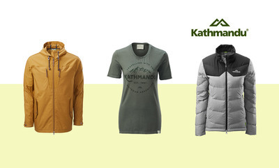 20% off* Kathmandu for Plus members