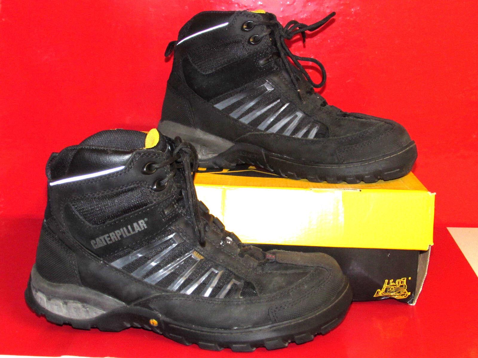 Cat Footwear Kaufman Hi S1p EU42 Herren Sicherheitsschuhe EU42 S1p 627dcc