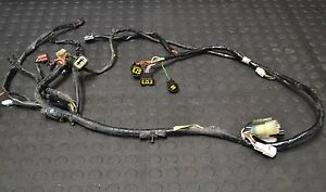 details about yamaha raptor 660 electrical wiring harness 2001 fits 01\u0027 yfm660r 660r Black Raptor 660