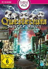 Questerium - Sinister Trinity (Collector's Edition) (PC, 2014, DVD-Box)