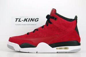 73a50307dd8aea Nike Air Jordan Son Of Mars Low Gym Red Black White Grey 580603-603 ...
