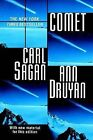 Comet by Carl Sagan, Ann Druyan (Paperback, 2001)