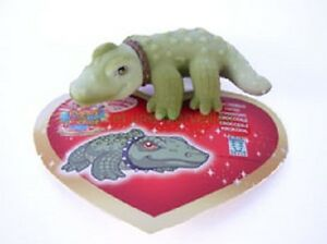 Figurine-RIGOBERTO-ou-DURILLIA-le-Crocodile-sa-carte-Puppy-in-my-Pocket