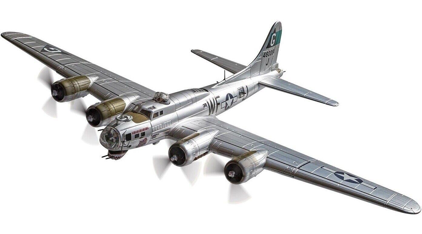 Corgi Aa33318 1 72 B - 17g Flying Fortress Flak Mangeur 305bg US 8ème