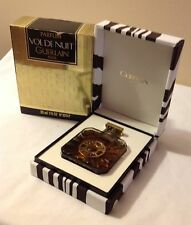 vol de nuit Parfum 30 ml by guerlain vintage
