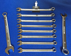 punto-azul-Metrico-Combinacion-De-Llaves-Inglesa-Set-10mm-19mm-soldby-CIERRE