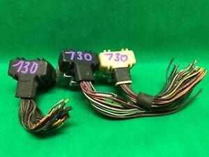 02 dodge ram truck van 8.0l v10 at ecm ecu pcm wiring harness plugs  connectors | ebay  ebay