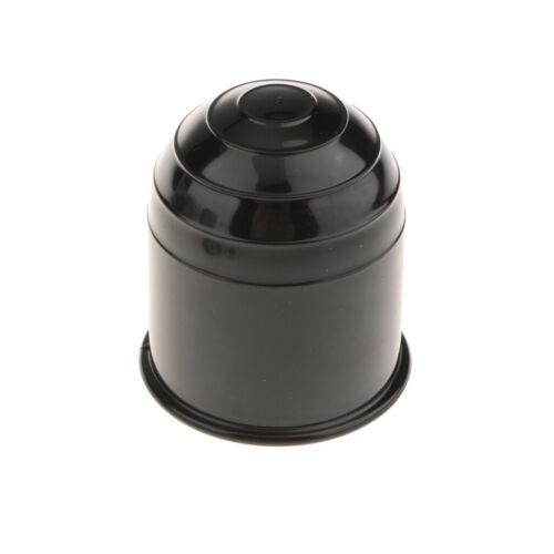 Schutzkappe Anhängerkupplung Kappe für 50mm Anhängerkupplung,