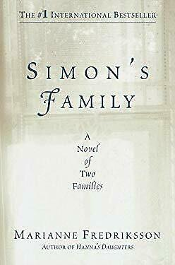 Simon's Family : A Novel of Two Families by Fredriksson, Marianne