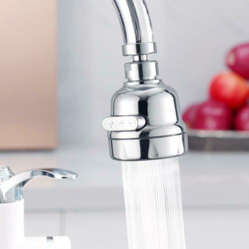 M22 Rotatable Tap Aerator Kitchen Sink Shower Bubbler Sprayer Faucet Connector