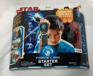 Star Wars Force Link Starter Set including Force Link KYLO REN