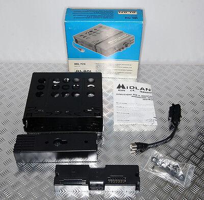 Mdl7518 Mobileinbausatz Für Alan 18 Alle Teile Original Dabei Wie Abgebildet PüNktliches Timing Handys & Kommunikation