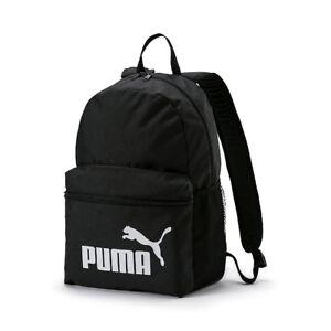 PUMA Phase Backpack Rucksack Sport Freizeit Reise Schule 75487 15