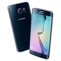 Samsung Galaxy S6 Edge Cell Phone