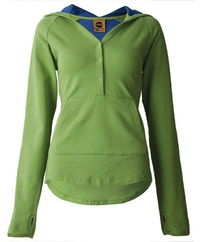 Moon Women's Lightweight Hoody - S-XXL - Hoody Sweater for Ladies
