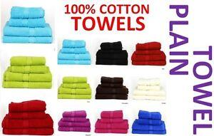 Plain-toallas-de-algodon-en-Toalla-De-Mano-Toallas-De-Bano-Toalla-De-Cara-o-bano-de-todos-los-nuevos