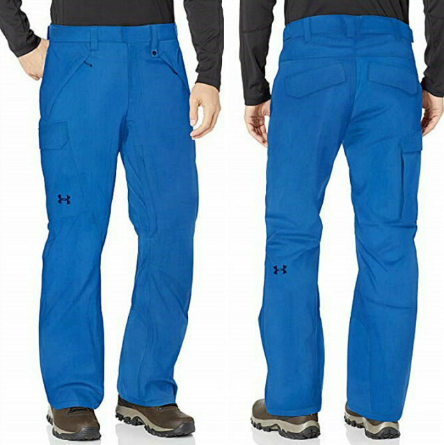 Under Armour Mens Storm ColdGear Infrared Snocone Pants
