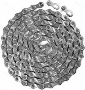 1 x AQQ 6,7,8 Fach Kettenschloss für Shimano Sram KMC 6-8s  Missing Link