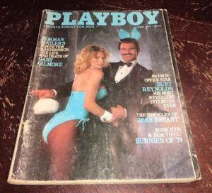 PLAYBOY-MAGAZINE-OCTOBER-1979-ISSUE-BURT-REYNOLDS