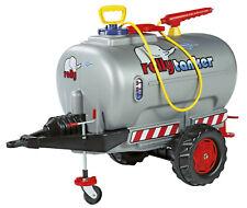 Pumpe u Spritze 122967 in OVP Rolly Toys Tanker Feuerwehr m