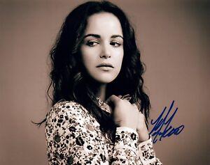 Melissa-Fumero-Signed-Autograph-8x10-Photo-Brooklyn-Nine-Nine-Gossip-Girl-COA