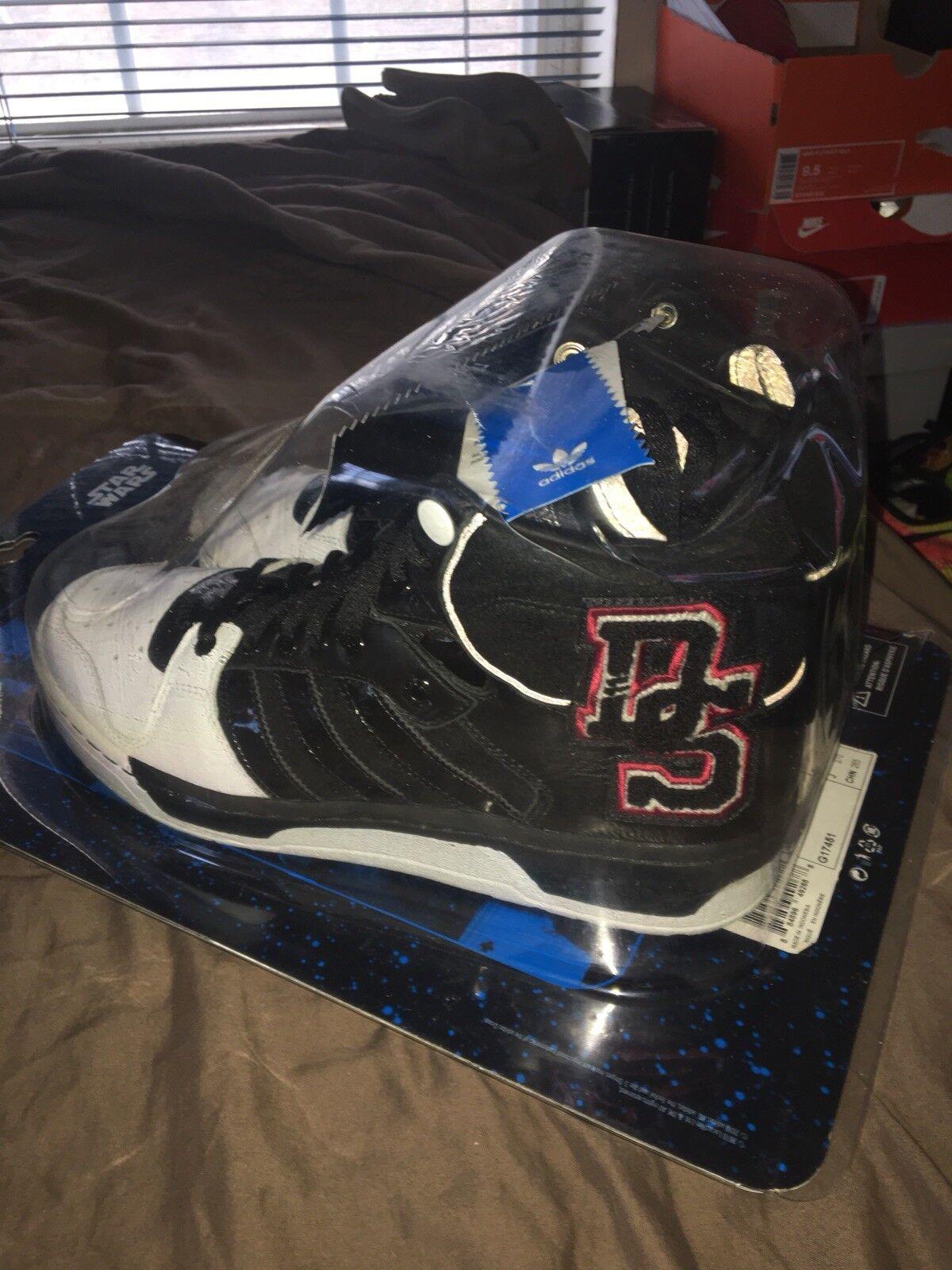 Adidas Star Wars Conductor Hi Super Death Rare Nike Sb Jordan 1, 2, 3, 4, 5, Lot