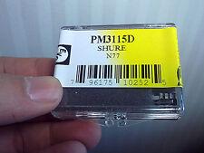Shure  N33-7, N77, N99 generic stylus (for shure Jukebox cartridge)