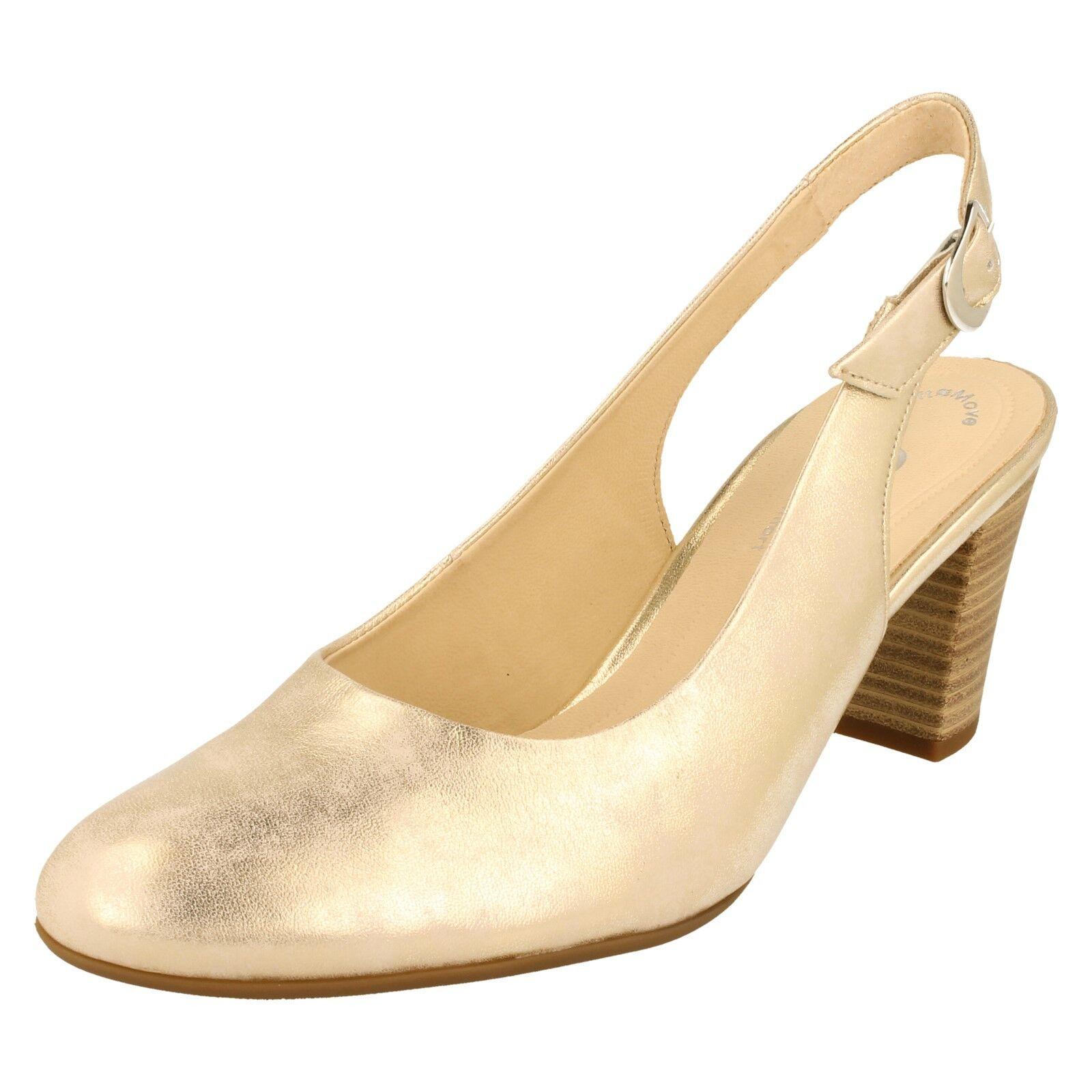 Descuento barato Mujer GABOR Cabestrillo ESPALDAS Zapatos-62.260