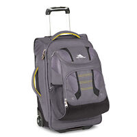 High Sierra Prime Access Carry On Backpack