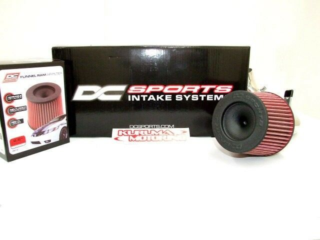DC Cold Air Intake System for Acura TSX 3.5L V6 10-12 CAI6017
